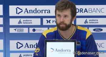 El Gran Canaria ya tiene acuerdo con Shurna - Cadena SER