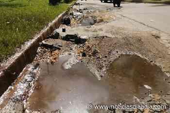 Audiencia Pública para tratar deterioro de la Av. Las Palmas y otras vías de Fusagasugá - Noticias Día a Día