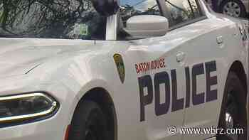 BRPD responds to shooting on N. Harrells Ferry Road