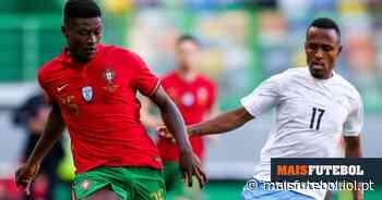 Nuno Mendes: «Está a ser um grande sonho» | MAISFUTEBOL - Maisfutebol