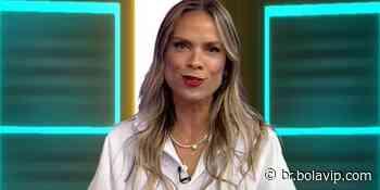 Ligia Mendes deixa o novo TV Fama, após saída de Júlio Rocha - Bolavip Brasil