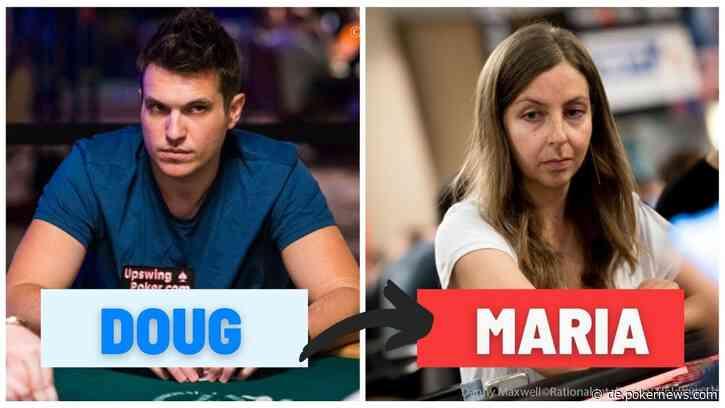 PokerNews Week in Review: Doug Polk Takes Aim at Top Poker Professional