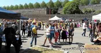 Brest - À Brest, une dizaine d'associations sur le pont pour accompagner les personnes LGBTQIA+ - Le Télégramme
