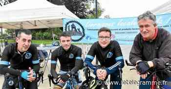 Brest - Forum « Ça roule ! » à Brest : et si on travaillait à vélo ? - Le Télégramme