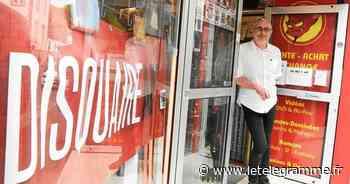 Disquaire Day, samedi, à Brest : « Chacun peut y trouver son compte » - Le Télégramme