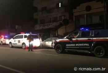 Fiscalização interrompe festa de aniversário e fecha boate, em Campo Largo - RIC Mais