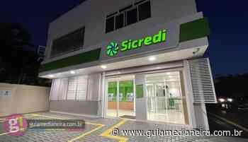 Sicredi inaugura terceira agência em Medianeira e reinaugura Rio do Salto e Diamante d'Oeste - Guia Medianeira