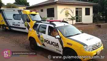 Polícia Militar prende autores de furto em Medianeira - Guia Medianeira