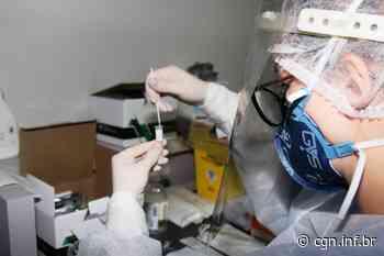 Medianeira registrou nesta terça-feira 26 novos casos de Covid-19 - CGN