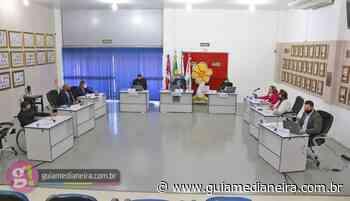 Câmara Municipal de Medianeira: confira as proposições aprovadas na sessão ordinária desta semana - Guia Medianeira