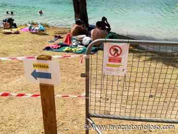 El Ayuntamiento de Ruidera no cobrará por el baño en las Lagunas - La Voz de Tomelloso