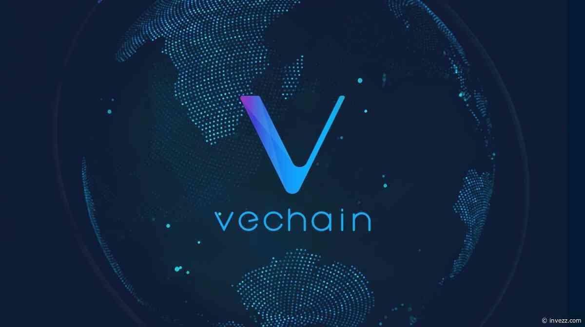 Ist VeChain (VET) eine gute Investition im Juni? - Invezz