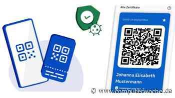 CovPass ist da: Offizielle App für digitalen Impfnachweis
