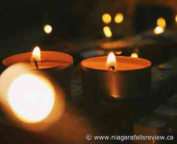 St. Catharines candlelight vigil planned for June 14 - NiagaraFallsReview.ca