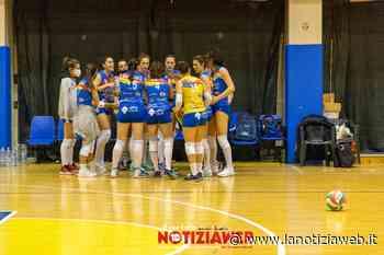 Sarà Ares Flv Cerignola-Igor Volley Trecate la finale promozione per la serie A2 - lanotiziaweb.it