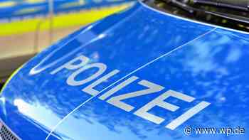 Gevelsberg: Lkw-Fahrer touchiert Auto und fährt weiter - Westfalenpost