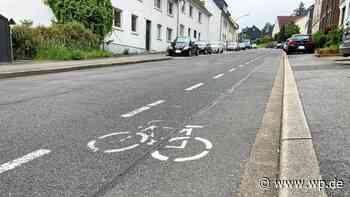 Gevelsberg: Radverkehr verbessern statt Wege zu entfernen - Westfalenpost