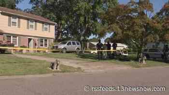 Prosecutor: 2020 Virginia Beach Police fatal shooting justified