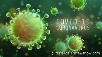 COVID-19 Live Updates   Virginia reports more than 200 new cases Thursday