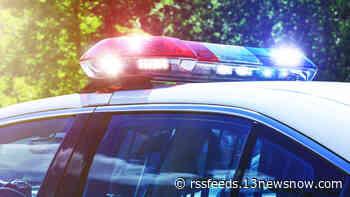 Murder suspect found dead in Hampton hotel room following barricade situation