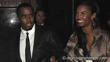 Diddy Reportedly Working On An R&B Album That Features A Tribute To Kim Porter - Majic 102.1