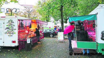 Weiter Maskenpflicht auf Grünem Markt in Holzkirchen - Merkur Online