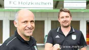 TuS Holzkirchen: Mit neuem Trainer Josef Albersinger in die Vorbereitung - Merkur Online