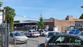Sallaumines: 18 collégiens de Paul-Langevin incommodés par du gaz lacrymogène - L'Avenir de l'Artois
