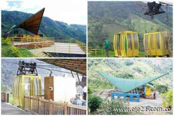 Gobernación analizará con la comunidad de Buenavista la viabilización de la obra inconclusa 'Parque Tolrá - Eje21