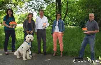 """Der """"Hundeknigge"""" ist fertig - Burghausen - Passauer Neue Presse"""