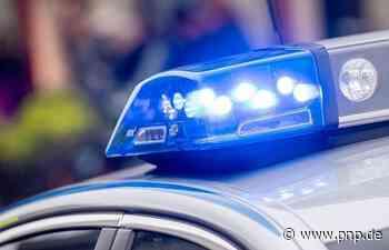 Party-Kontrolle artet aus: Jugendliche gehen auf Polizisten los - Passauer Neue Presse