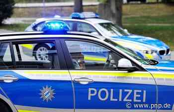 Kratzer an der Türe: Unfallflucht auf Kaufland-Parkplatz - Passauer Neue Presse