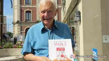 Jean Lefèvre en dédicaces samedi à la librairie à Romilly-sur-Seine - L'Est Eclair