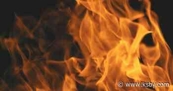 Prescribed burning at Hearst San Simeon State Park through Friday - KSBY San Luis Obispo News