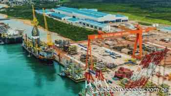 Estaleiro Jurong Aracruz abre vagas de emprego para técnico e engenheiro naval para o Espírito Santo - CPG Click Petroleo e Gas