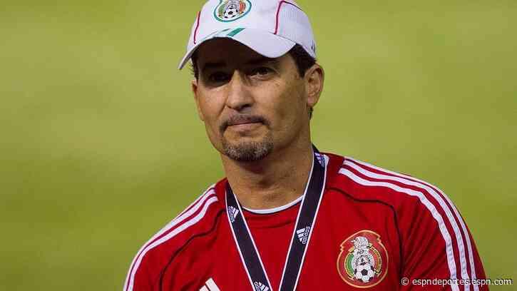 """""""Chepo"""" De La Torre afirma que en selección no sirve jugar bien y no ganar como hizo México ante Estados Unidos - ESPN Deportes"""