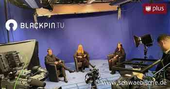 Start-up in Aalen bringt TV-Kanal an den Start - Schwäbische