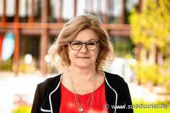 Politik: Von der CDU-Geschäftsstelle in Konstanz ins Rathaus von Aalen: Catherine Rommel will Oberbürgermeisterin werden – wer ist die Frau mit dem großen Namen? - SÜDKURIER Online