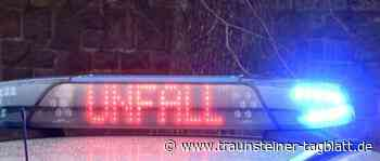 Tittmoning: Verkehrsunfallflucht auf B 20 – Zeugen gesucht - Traunsteiner Tagblatt