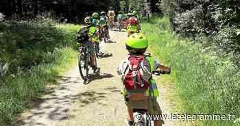 Parler breton à vélo, ou inversement, avec les séjours de KLT - Le Télégramme