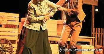 L'assemblée des femmes d'Aristophane au théâtre du Pays de Morlaix, samedi 12 juin - Le Télégramme