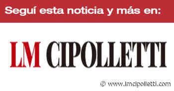 """El """"Tibu"""" de Yerba Brava se hizo hincha de Cipolletti - LMCipolletti.com"""
