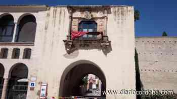 La Puerta del Sol de la muralla de Palma será sometida a restauración - Diario Córdoba