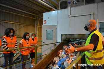 El Cabildo pacta con el Hospital General de La Palma avanzar hacia una gestión más sostenible de los residuos - elapuron.com