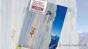 """Bergwelten Landkreis Garmisch-Partenkirchen: Neue Ausgabe mit Aktion """"Sauber bleim"""" gegen Müll in den Bergen - Merkur Online"""