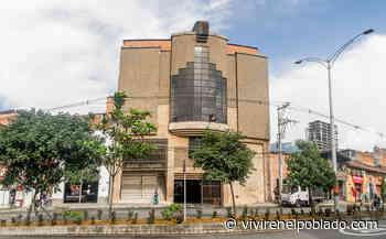 Caen telón y teatro El Teatro Municipal de Envigado será demolido - Vivir en el poblado