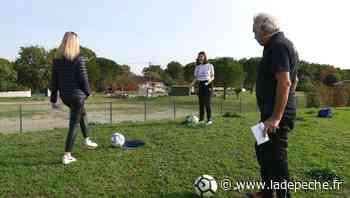 Aussonne. Journée foot loisir sur les terrains de l'Etoile Aussonnaise - ladepeche.fr