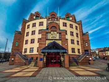 COURT LISTS: Fare-dodging taxi passenger jailed - Wakefield Express