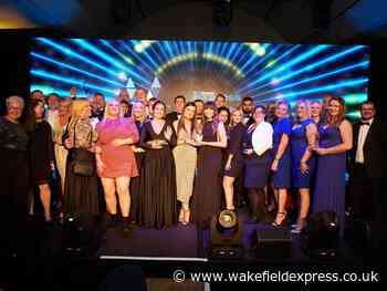 'Give Wakefield firms the credit they deserve' - your chance to say thanks at the Wakefield Express Excellence in Business Awards - Wakefield Express