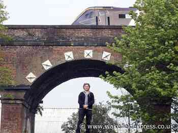 Wakefield's 99 Arches: Historian and artist launch project to learn more about city's famous viaduct - and count just how many arches there are - Wakefield Express